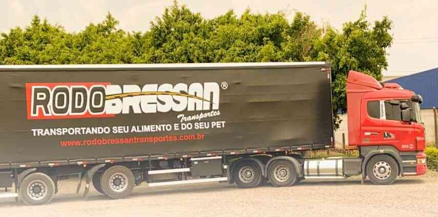 Vagas de emprego na RodoBressan Transportes