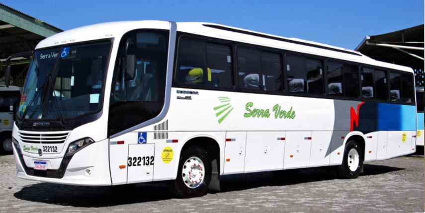 Vagas de motoristas na Serra Verde Transportes