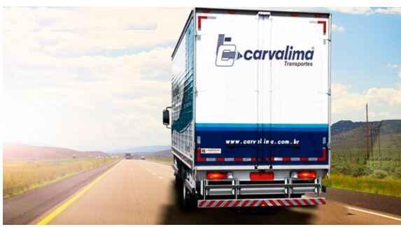 vaga de motorista na Carvalima Transportes