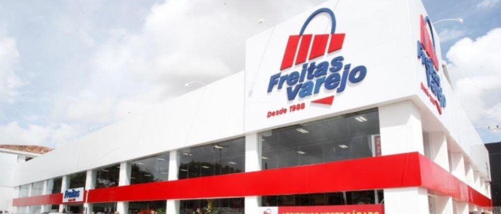 vaga de motorista na Freitas Varejo